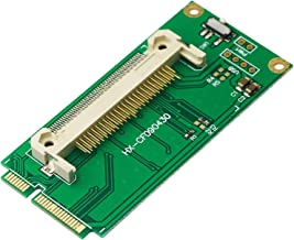 pcie compact flash adapter
