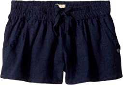 Blaze of Light Shorts (Big Kids)