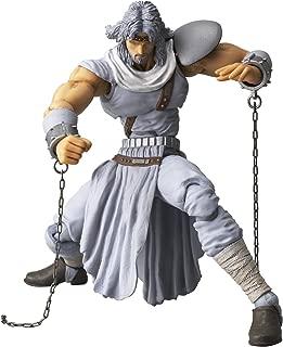 Kaiyodo Fist of The North Star: LR-030 Toki Action Figure