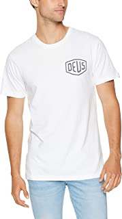 Deus Ex Machina Mens Tokyo Address T-Shirt