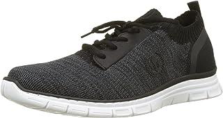 Rieker B4890, Sneakers Basses Homme