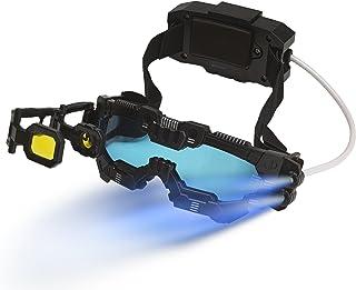 SpyX 10300 Night Mission Goggles, Multi