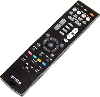 OEM Yamaha Remote Control Originally Shipped With: HTR4068, HTR-4068, RXV481, RX-V481