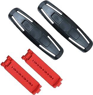 Amazon.es: Hebilla Para Un Cinturon De Seguridad - Sillas de coche ...