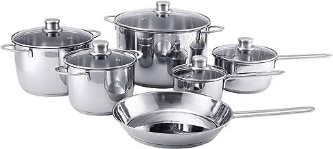 Best ikea steel cookware Reviews