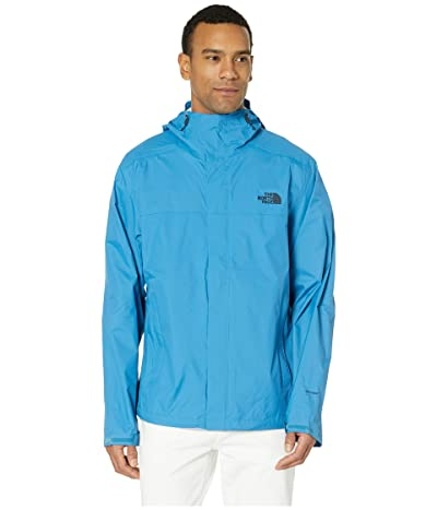 The North Face Venture 2 Jacket (Heron Blue) Men