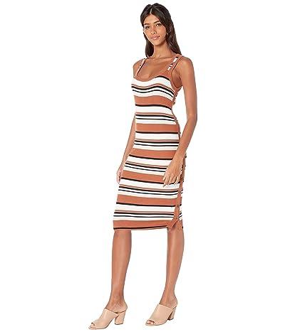 Sanctuary Sheyna Sweater Dress (Sierra Stripe) Women