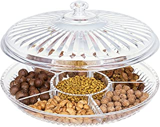 Best snacks serving tray Reviews