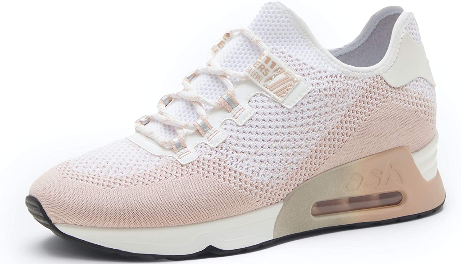 ASH Women's Krush Degrade Challenge the lowest price of Japan Sneaker Comfortable OFFicial shop Sho Casual Walking
