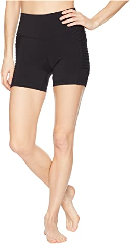 ALO - High-Waist Storm Shorts
