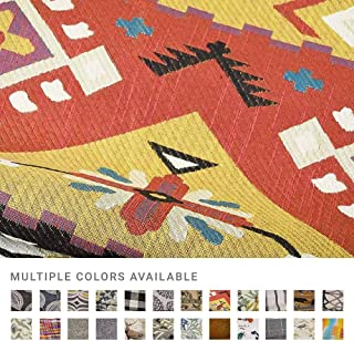 kilim material for upholstery