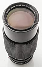 Best canon 70-210 f4 Reviews