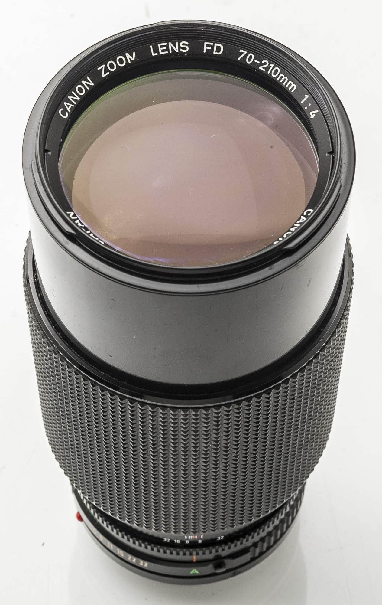 Canon 70 210mm 4 0 Zoom Lens