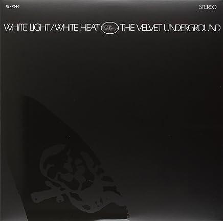 WHITE LIGHT/WHITE.. -HQ- (ON 180 GR. HQ VINYL)
