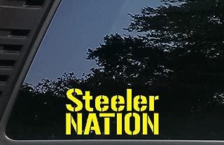 High Viz Inc Steeler Nation - 7