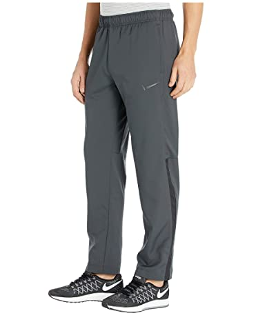 Nike Dry Pants Team Woven (Anthracite/Black/Black) Men