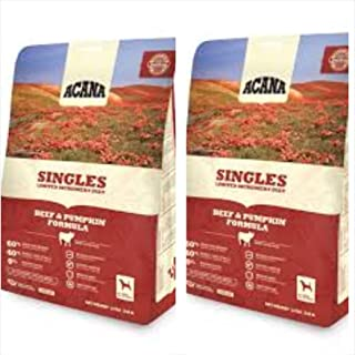 ACANA Bag Free Poultry Food - 68.29