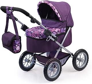 Bayer Design 1309400 Trendy Dolls Pram