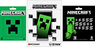 Best creeper face stickers Reviews