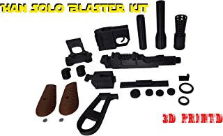 Best blaster han solo master replica Reviews