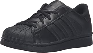 adidas Kids' Superstar Foundation EL C Sneaker