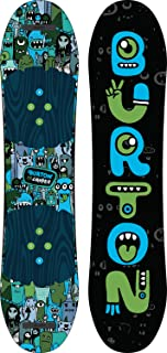 youth beginner snowboard
