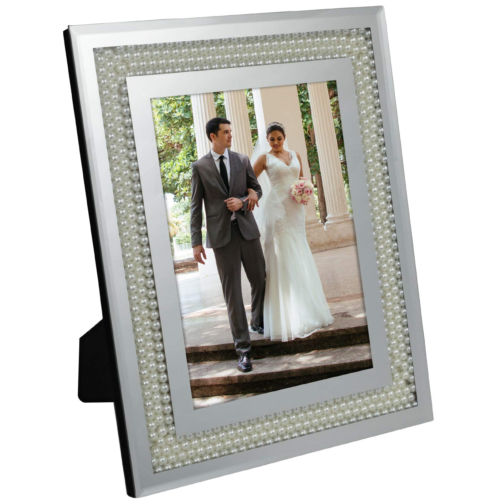 EUROLINE35 Picture Frame 70x81 or 81x70 cm with Entspiegeltem Acrylic Glass