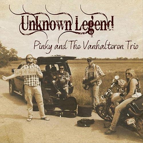 Amazon.com: Unknown Legend: Pinky & The Vanhalteren Trio ...