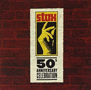 Stax 50th - A 50th Anniversary Celebration