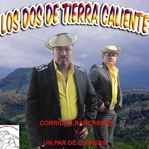 30 cartas by Los Dos De Tierra Caliente on Amazon Music ...
