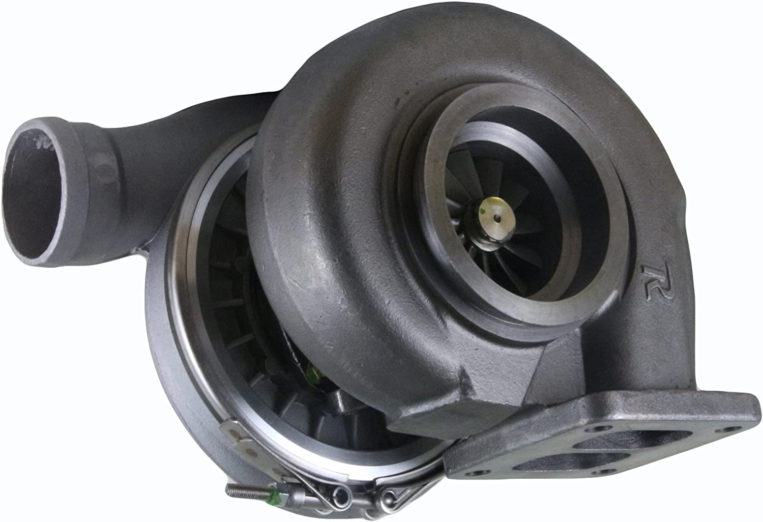Rareelectrical NEW TURBOCHARGER trust COMPATIBLE S30 WITH CUMMINS 5.9L Ranking TOP7