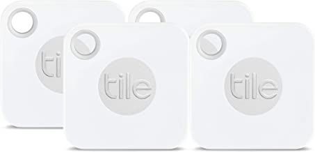 Tile Mate (2018) - 4-pack