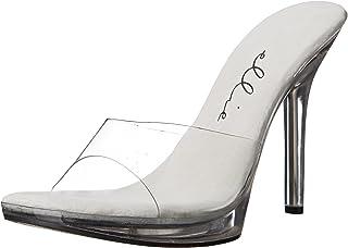 087c70d9976 Ellie Shoes Women s 502 Vanity Dress Sandal