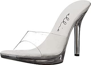 Ellie Shoes Women's 502 Vanity Dress Sandal