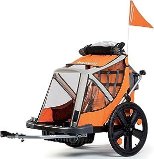 Bellelli B-Tourist Chariot /à roulettes Charge maximale 25 kg