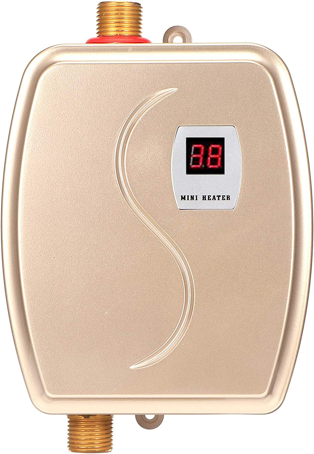 Water Heater 3000W Portable Mini E Instant Max 45% OFF Heating Max 69% OFF