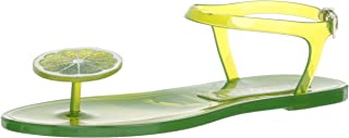 Women's The Candy Cane Geli Flat Sandal