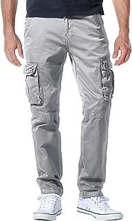 Men's Athletic-Fit Cargo Pants