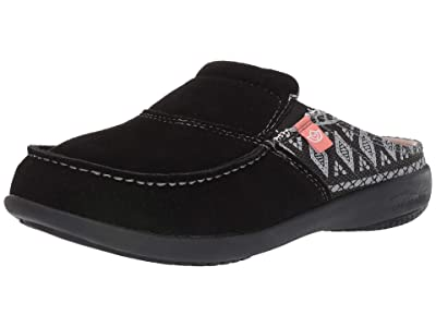 Spenco Siesta Slide Arizona (Black) Women