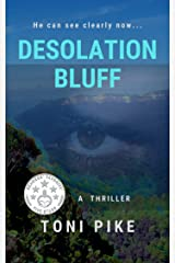 Desolation Bluff (English Edition) Formato Kindle