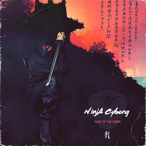 Warrior Awakening by NinjA Cyborg on Amazon Music - Amazon.com