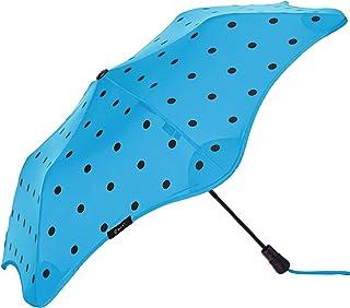 [ムーンバット] BLUNT ブラント 正規品 メトロ METRO 婦人折 耐風傘 UV 晴雨兼用 日傘 ジャンプ 親骨51cm 丈夫 オシャレ ドット 水玉 アウトドア 山ガール