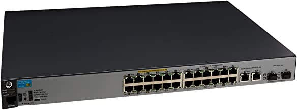 HP 2530-24-PoE+ Ethernet Switch