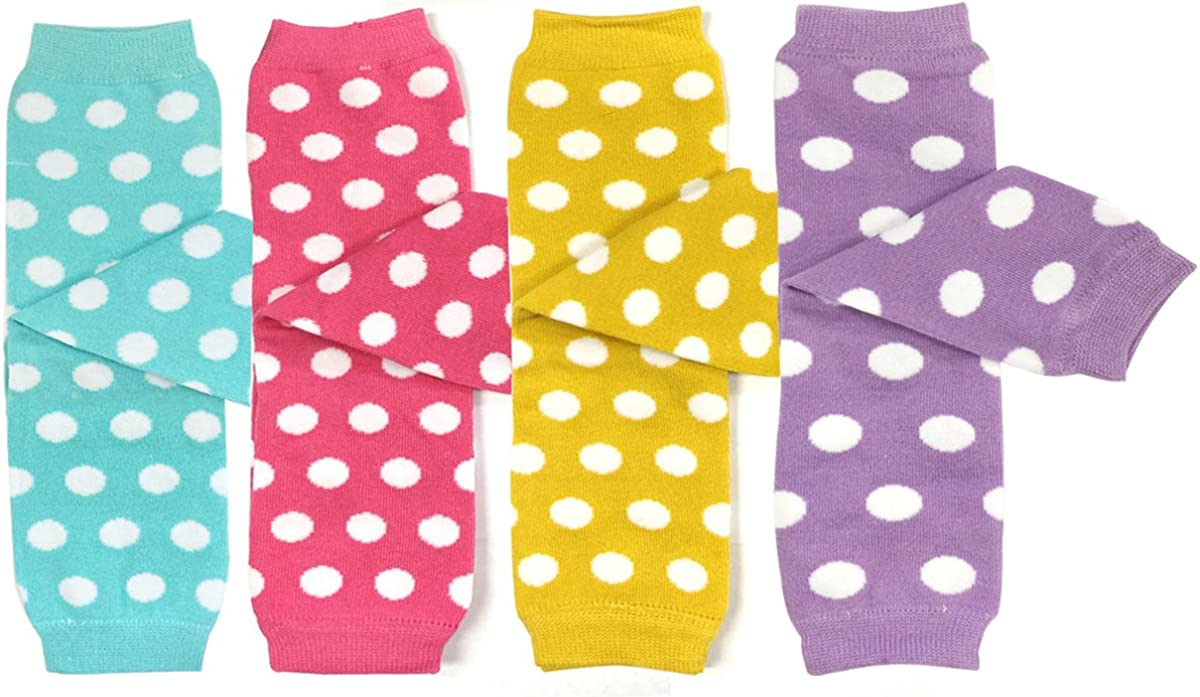 ALLYDREW 4 Pack Super-cheap Baby Leg Set for Warmer Toddler Some reservation