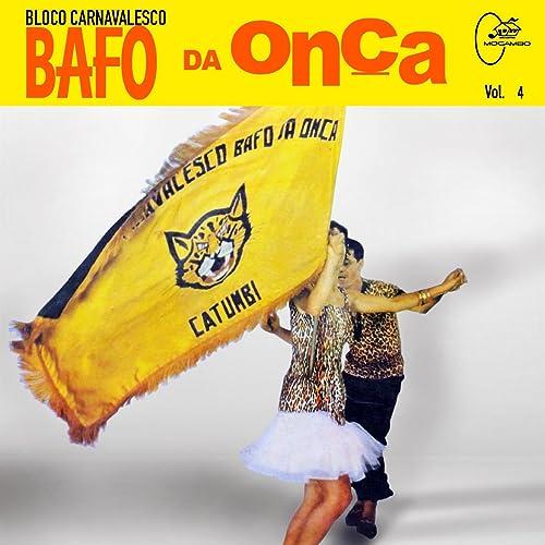 Convite a um Turista de Bloco Carnavalesco Bafo da Onça en Amazon ...