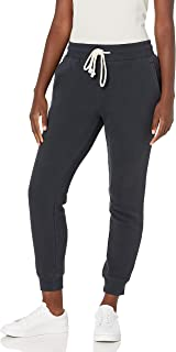 Amazon Brand - Goodthreads Women's Heritage Fleece Basic Jogger Pant