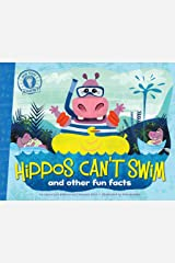 [Hippos Can't Swim: And Other Fun Facts (Did You Know?)] [Author: Disiena, Laura Lyn] [February, 2014] Paperback