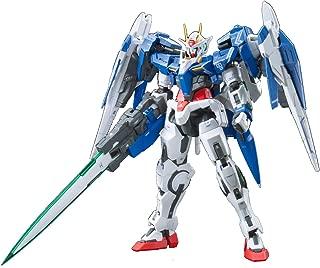 Bandai Hobby Real Grade 1/144-Scale 00 Raiser Gundam 00