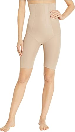 Extra Firm Shape with an Edge Hi-Waist Long Leg