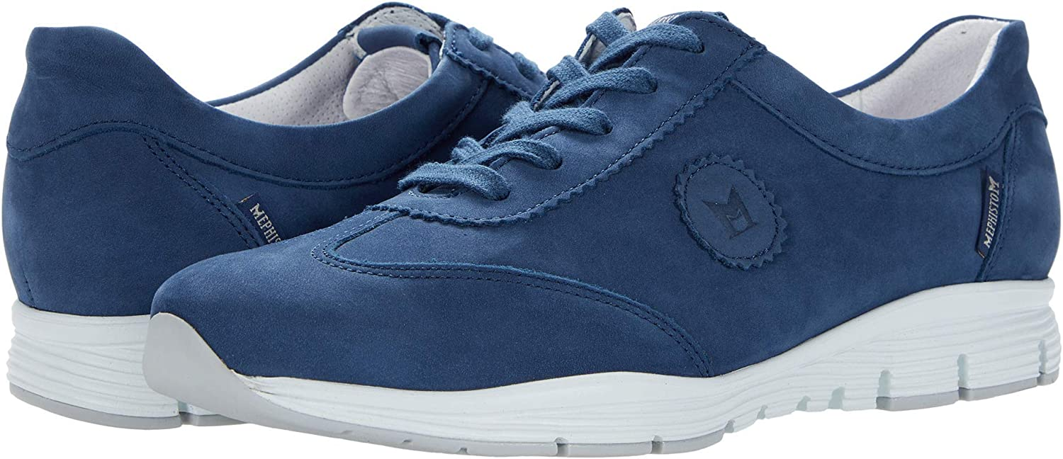 Mephisto Women's Oxford Yael Directly managed Complete Free Shipping store